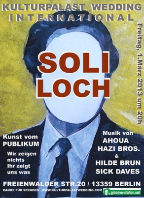 Flyer SOLI LOCH Kulturpalast Wedding web